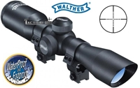 Εικόνα της Walther Διόπτρα 4x32 Compact MilDot