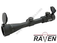 Εικόνα της Διόπτρα Raven 3-12x40 AOE MilDot & Parallax