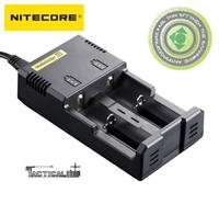 Εικόνα της Φορτιστής Nitecore i2 για μπαταρίες