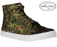 Εικόνα της Αθλητικά παπούτσια παραλλαγής Mil-Tec Flectar Army Sneaker