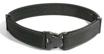 Εικόνα της Ζώνη Blackhawk Reinforced Web Duty Belt