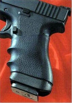 Εικόνα της Λαβή Hogue Handall Grip Sleeve