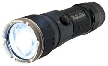 Εικόνα της Επαναφορτιζόμενος φακός Maxlite X-Glow - 130 Lumens