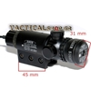 Picture of Tactical Red Laser Sight Scope