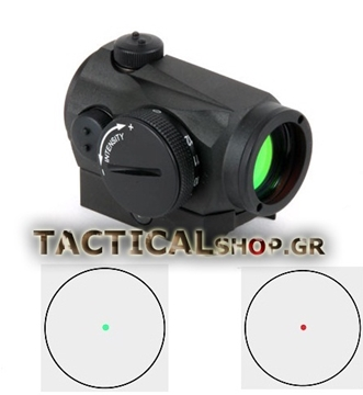 Εικόνα της Aimpoint Micro T-1 Sight Red Dot scope