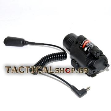 Εικόνα της SureFire M6 BK Laser & Flashlight with CREE LED