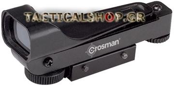 Εικόνα της Crosman σκοπευτικό κόκκινης κουκίδας Red Dot