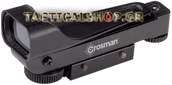 Picture of Crosman σκοπευτικό κόκκινης κουκίδας Red Dot