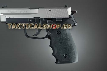 Εικόνα της Λαβή όπλου Hogue Grip SIG Sauer P226 Rubber with Finger Grooves