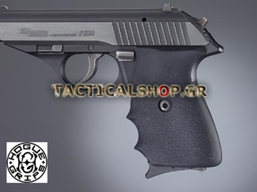 Εικόνα της Λαβή όπλου Hogue Grip SIG Sauer P230 and P232 with Finger Grooves