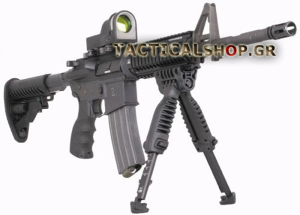 Picture of Λαβή Fab Defence T-POD Foregrip & Bipod