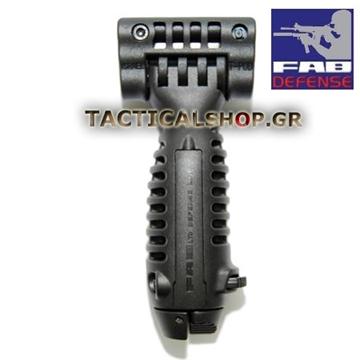 Εικόνα της Λαβή Fab Defence T-POD Foregrip & Bipod