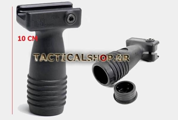Picture of Λαβή TDI Short Grip For Picatinny Rail/Weaver