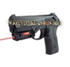 Picture of LaserMax Red Laser Strobe