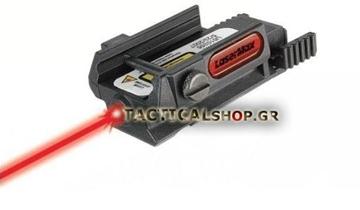 Εικόνα της LaserMax Red Laser Strobe