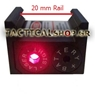 Picture of Pistol Mini Red Laser Point Scope