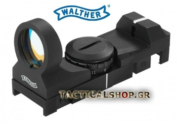 Εικόνα της Walther Red Dot Sight Competition