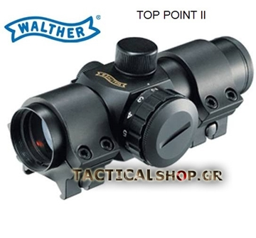Εικόνα της Red Dot Walther Top Point II