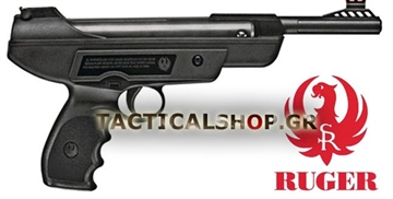 Εικόνα της Umarex Ruger Mark 4,5mm .177 cal