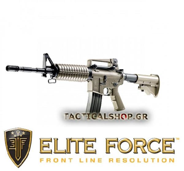 Picture of Airsoft Elite Force AEG AR4S Desert Umarex