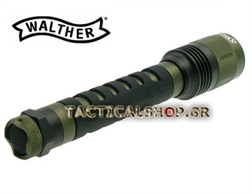 Εικόνα της Walther Tactical Flashlight Led ODL 300