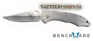 Εικόνα της Σουγιάς Benchmade Pika II Titanium