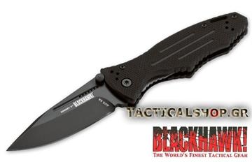Εικόνα της Μαχαίρι Hornet BlackHawk Blades II New