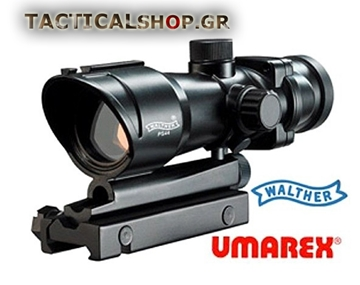 Εικόνα της Red dot Walther PS44 Pointsight