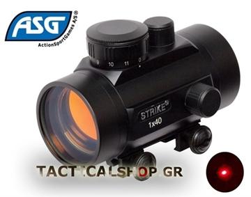 Εικόνα της Red Dot ASG Sight 1Χ40
