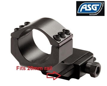 Εικόνα της ASG Red Dot sight 30mm, with mount