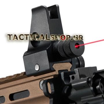 Εικόνα της Ανοιχτό σκοπευτικό με ενσωματωμένο Red Laser