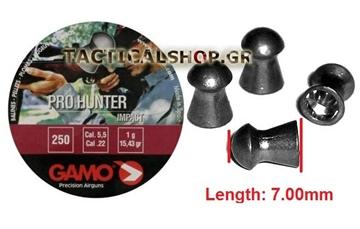 Εικόνα της Gamo Pro Hunter Impact βληματάκι πομπέ 5.5mm