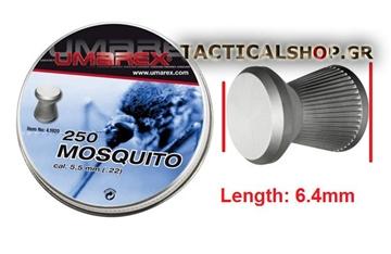 Εικόνα της Umarex Mosquito cal. 5.5mm (.22)