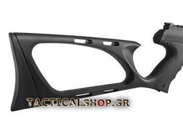 Εικόνα της Αεροβόλο πιστόλι & τουφέκι Umarex Morph 3Χ Cο2 12g 4.5mm