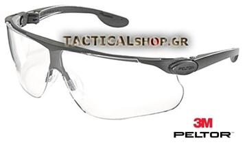 Εικόνα της Peltor Προστατευτικά Γυαλιά Διάφανα