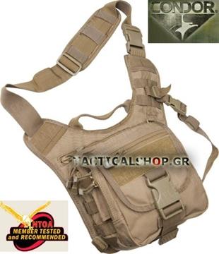 Εικόνα της Τσαντάκι Ώμου Tactical Condor
