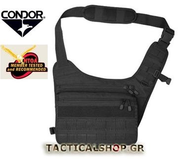 Εικόνα της Τσάντα Condor Messenger Bag