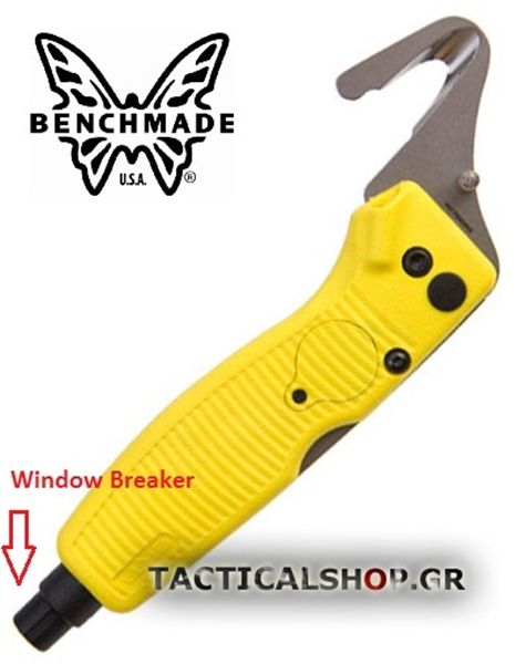 Picture of Εργαλείο Διάσωσης Benchmade Houdini Pro Emergency Rescue Tool