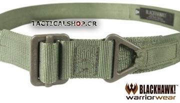 Εικόνα της Ζώνη CQB/Rigger's Belt χακί