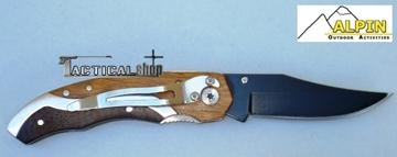 Εικόνα της Σουγιάς Alpin wood 3.5''