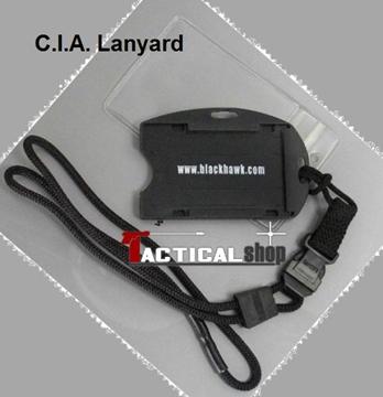 Εικόνα της Blackhawk C.I.A. ID Lanyard