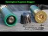 Picture of Μονόβολο φυσίγγι 12/70 Remington Slugger Rifled Slug