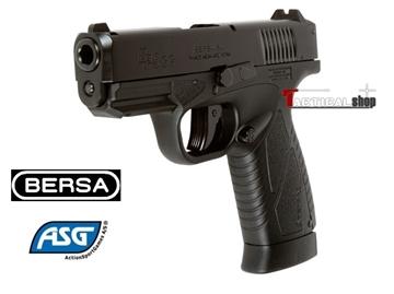 Εικόνα της Αεροβόλο πιστόλι CO2 ASG Bersa BP9CC 4.5mm