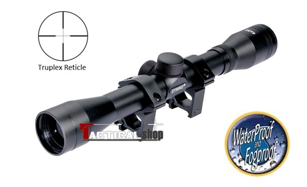 Picture of Διόπτρα ASG Strike 4x32 scope