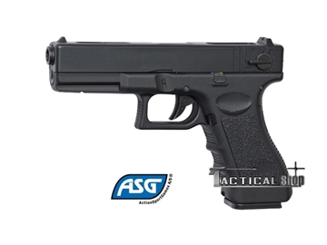 Εικόνα της Glock G18C Airsoft Ηλεκτροκίνητο