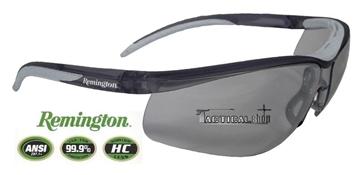 Εικόνα της Remington γυαλιά σκοποβολής σκούρο γρι