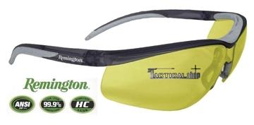 Εικόνα της Remington γυαλιά σκοποβολής κίτρινα