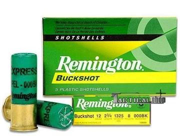 Εικόνα της 8βολα φυσίγγια Remington