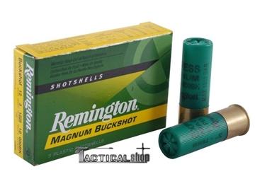 Εικόνα της Remington φυσίγγια Magnum 10βολα δράμια