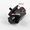 Picture of Micro Mini Pistol Red Laser Point Scope